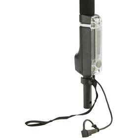 Croozer Schiebebügel mit Sensorlicht Austauschschiebebügel für Kid Plus / Kid for 1 ab 2009